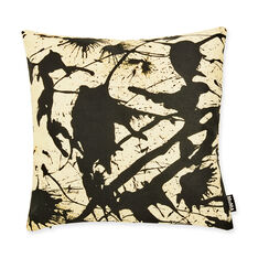 Pollock Pillow Case in color