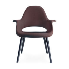 Organic Chair in color