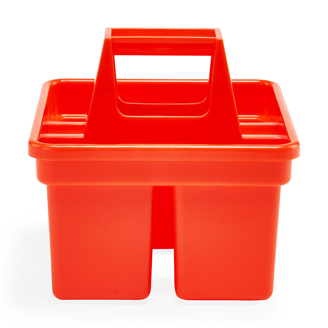 Hightide Small Storage Caddie in color Orange