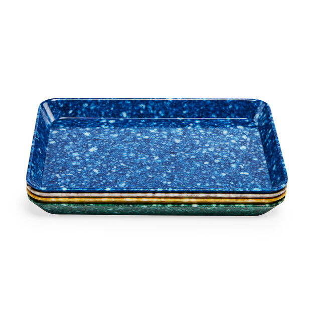 Hightide Medium Desk Tray in color Navy
