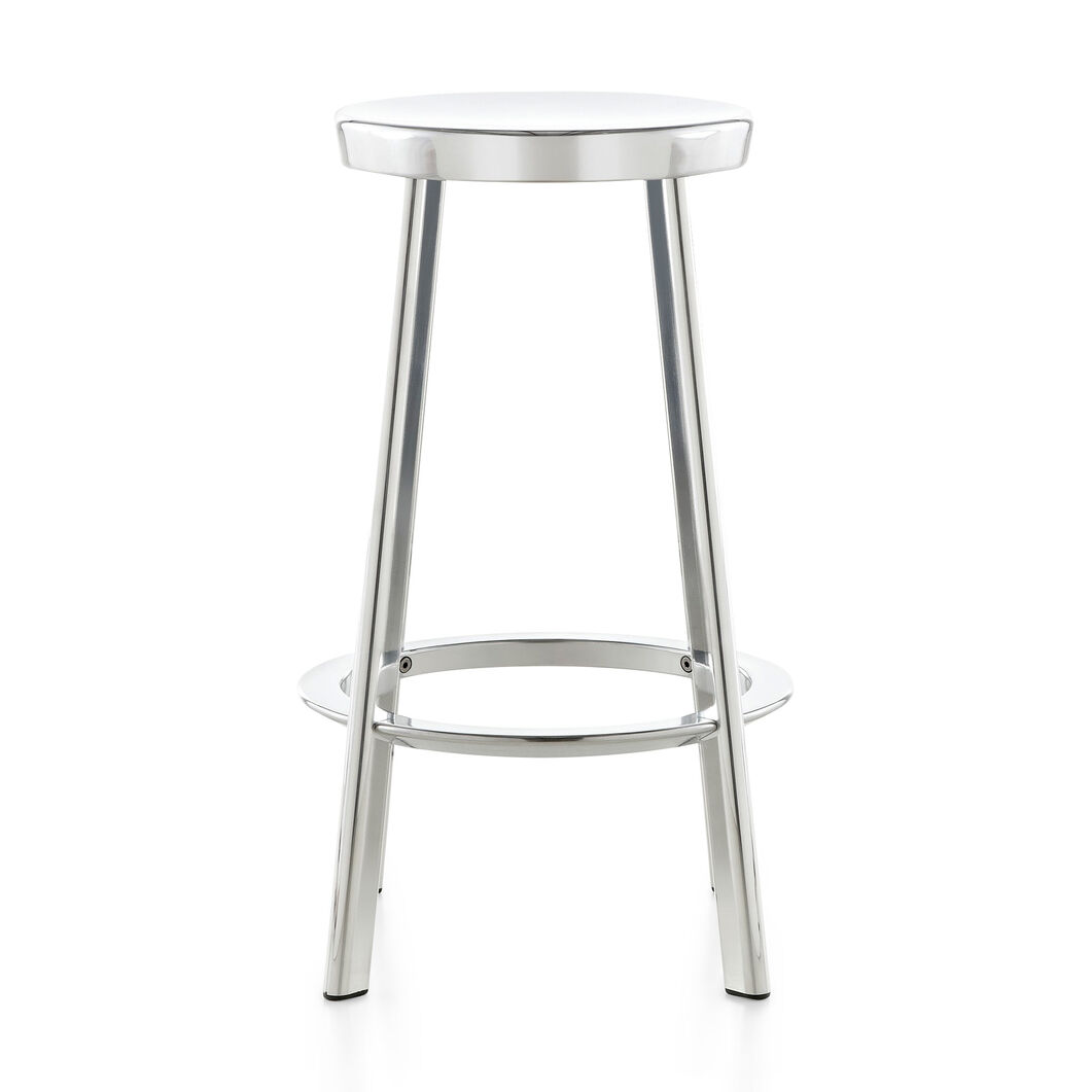Magis Déjà-vu Aluminum Stool in color