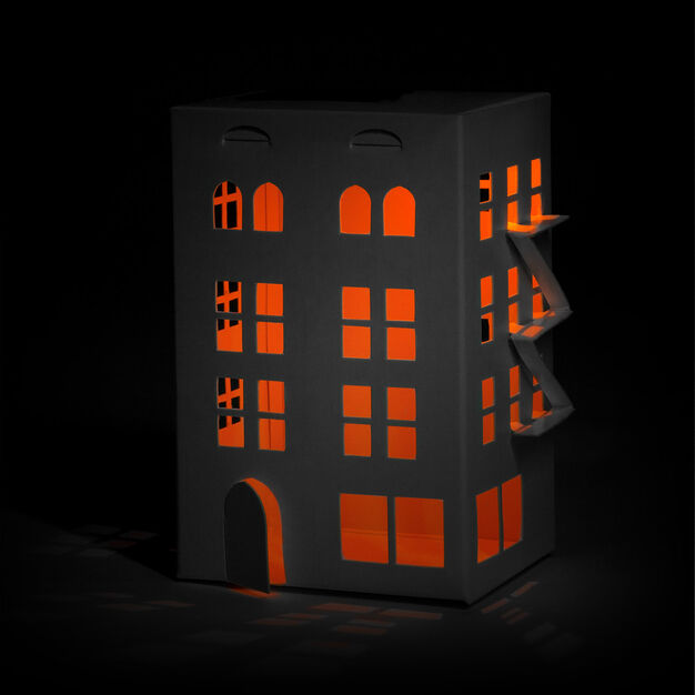 Casagami Solar Nightlight Loft in color