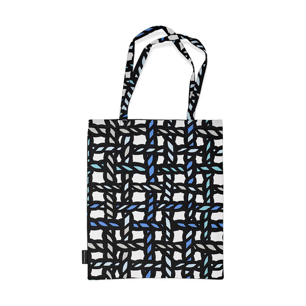 HAY Richard Woods Tote Bag in color