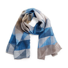 Lumiere Scarf in color Grey