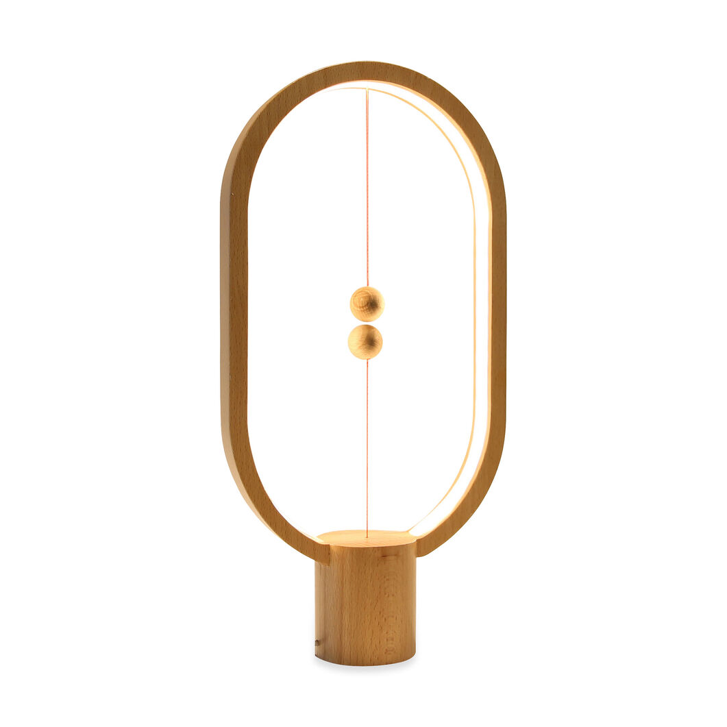Heng Balance Lamp in color