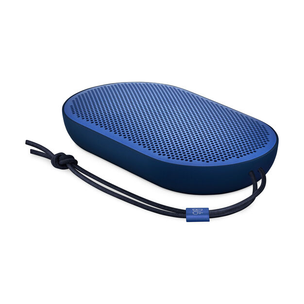 Beoplay P2 Bluetooth Travel Speaker in color