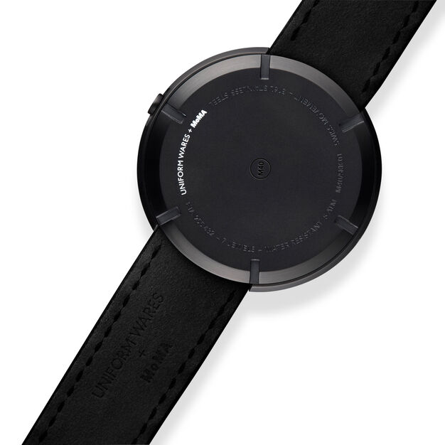 Uniform Wares M40 Tonal Watch in color