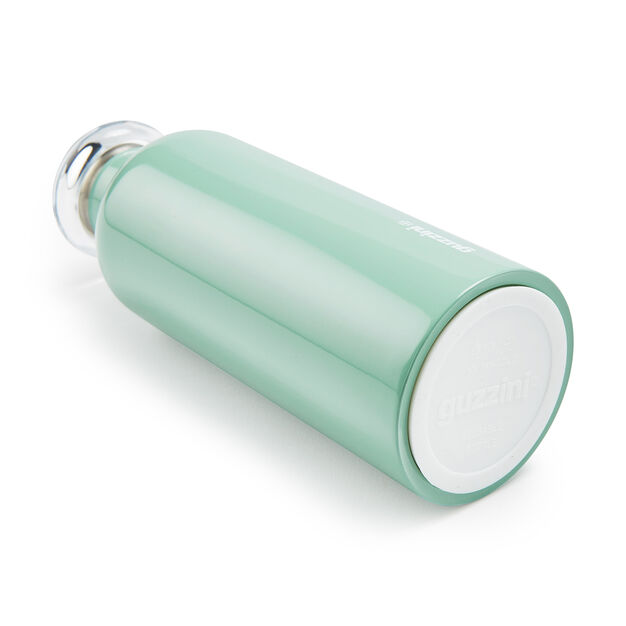 Guzzini Energy Water Bottle in color Mint