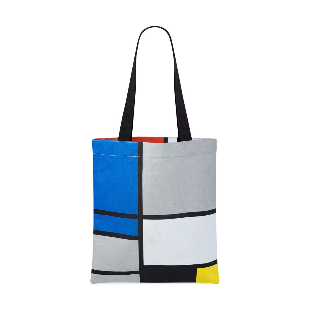 Mondrian Tote in color