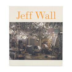 Jeff Wall (HC) in color