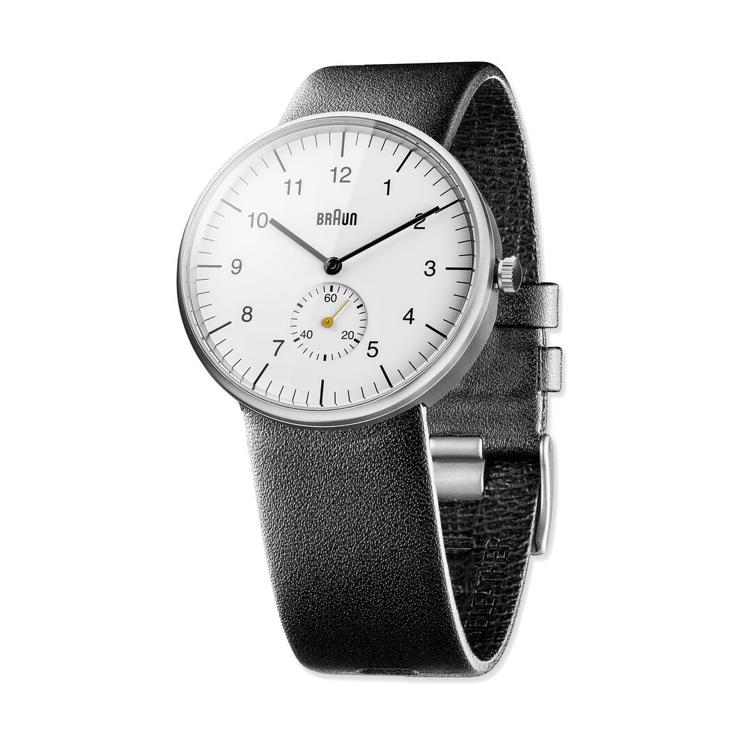 Braun Gents BN0024 Classic Watch in color