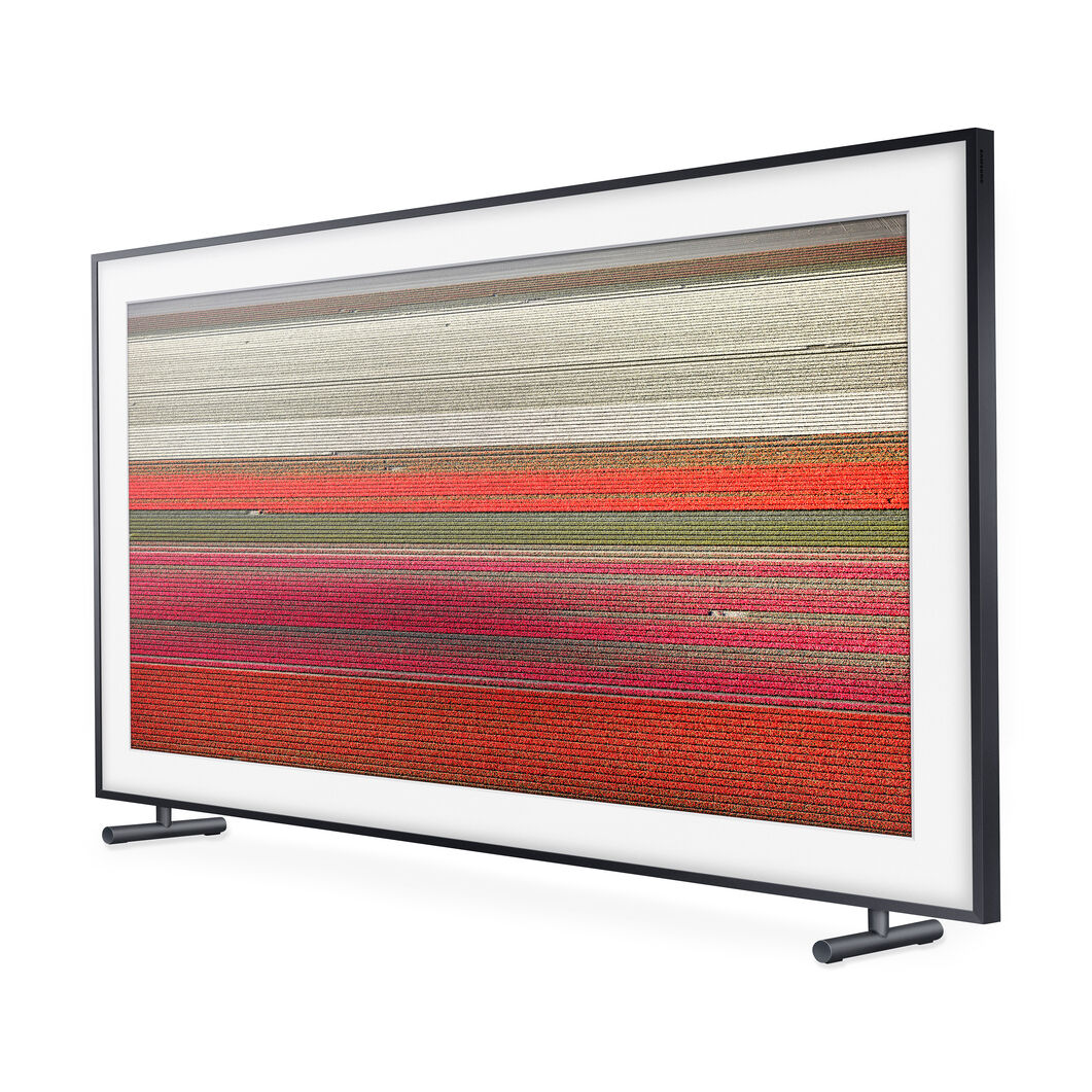 Samsung The Frame Tv 55 Screen Moma Design Store # Television Moderne