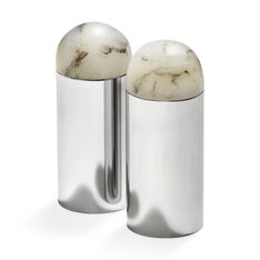Amare Salt & Pepper Shakers in color