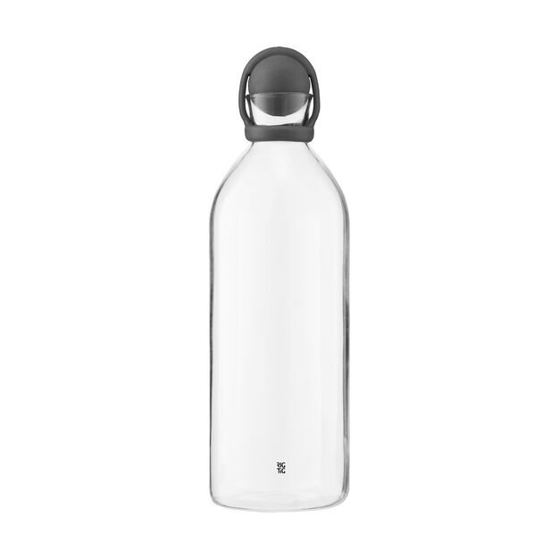 Cool It Glass Carafe in color Grey
