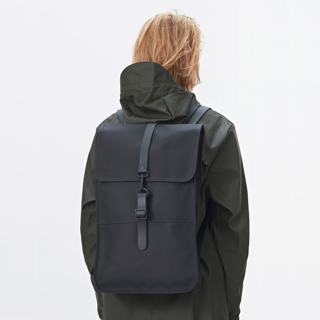 RAINS Backpack in color