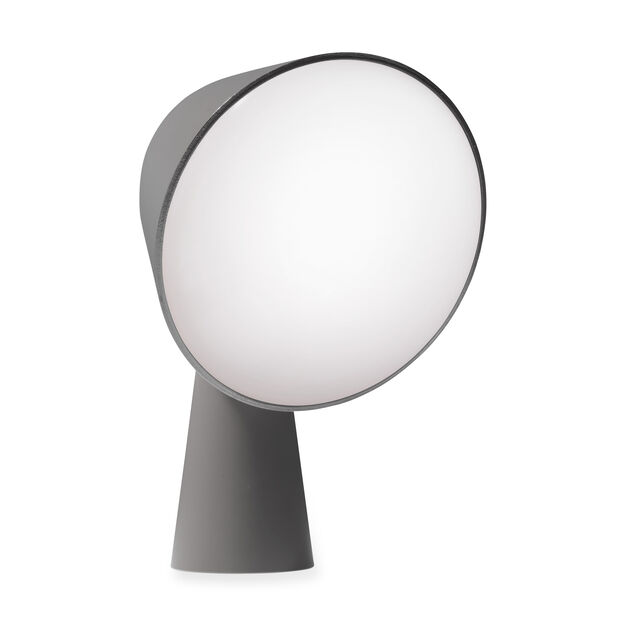 Binic Lamp in color Gray