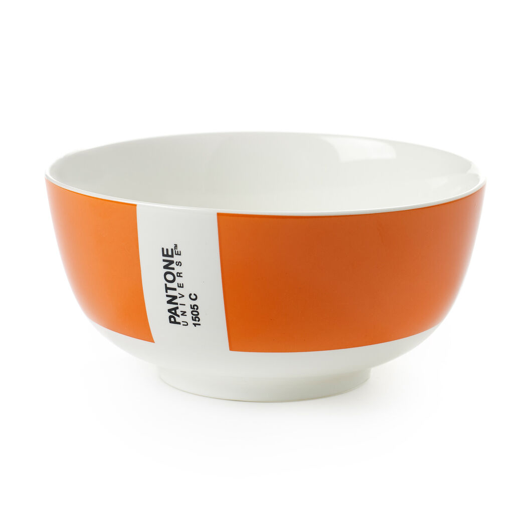 Pantone Bowl Set in color