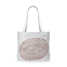 Louise Bourgeois Tote in color