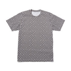 UNIQLO Carmen Herrera T-Shirt - Black & White in color Black/ White