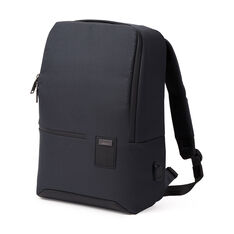 Lexon Simple Track Backpack in color Blue