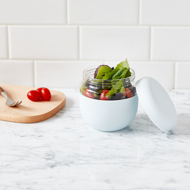 Porter Seal Tight Bowl in color Mint