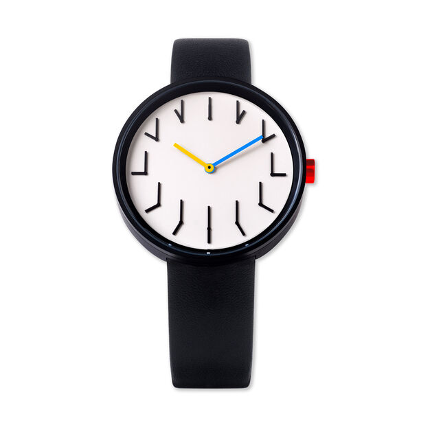 Redundant Watch in color