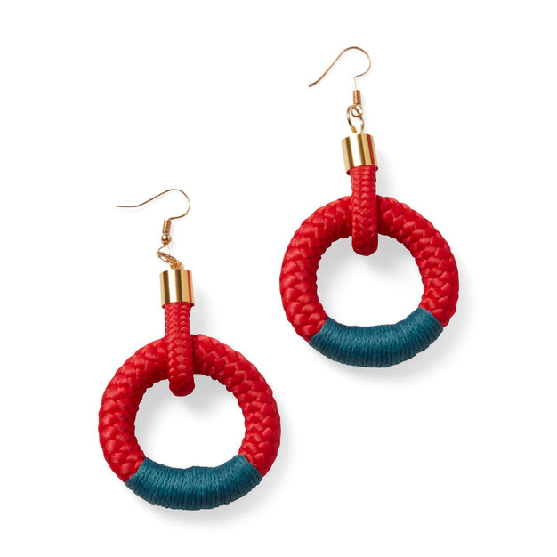 Pichulik Earrings in color