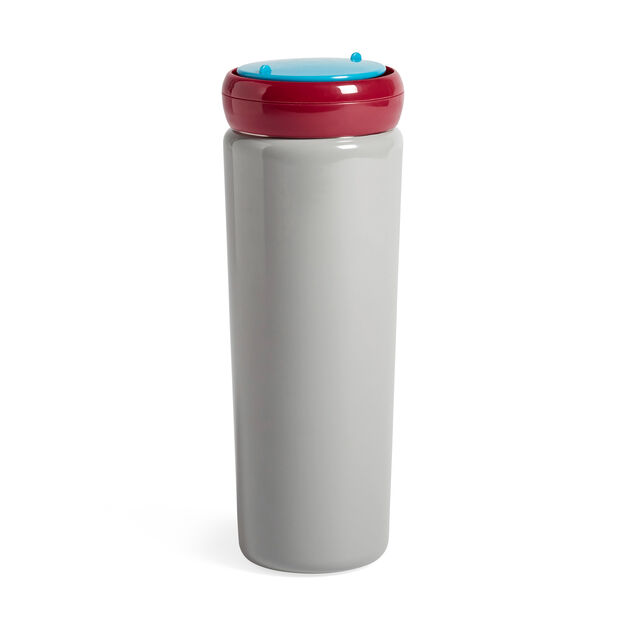 HAY Travel Mug in color Gray