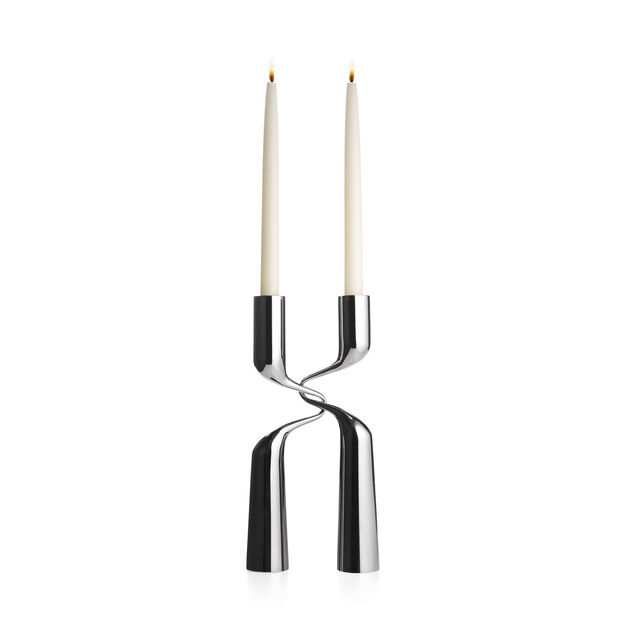 Interlocking Candleholders in color