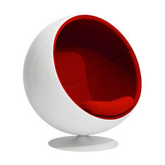 Ball Chair in color