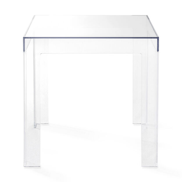 Jolly Table by Kartell in color