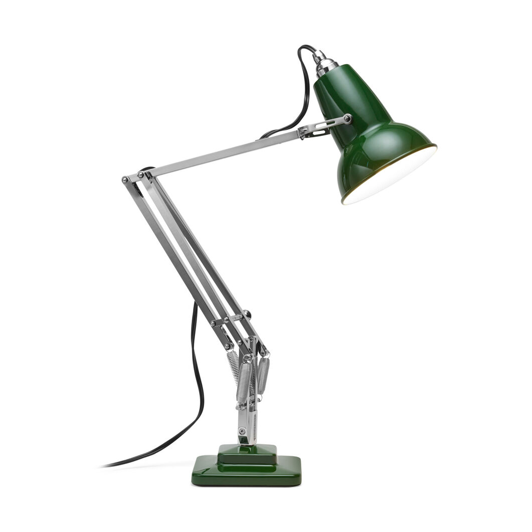 Mini Anglepoise Lamp in color