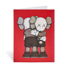 kaws holiday cards box of - Artistic Holiday Cards