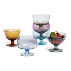 Dessert Bowls - Set of 6 in color