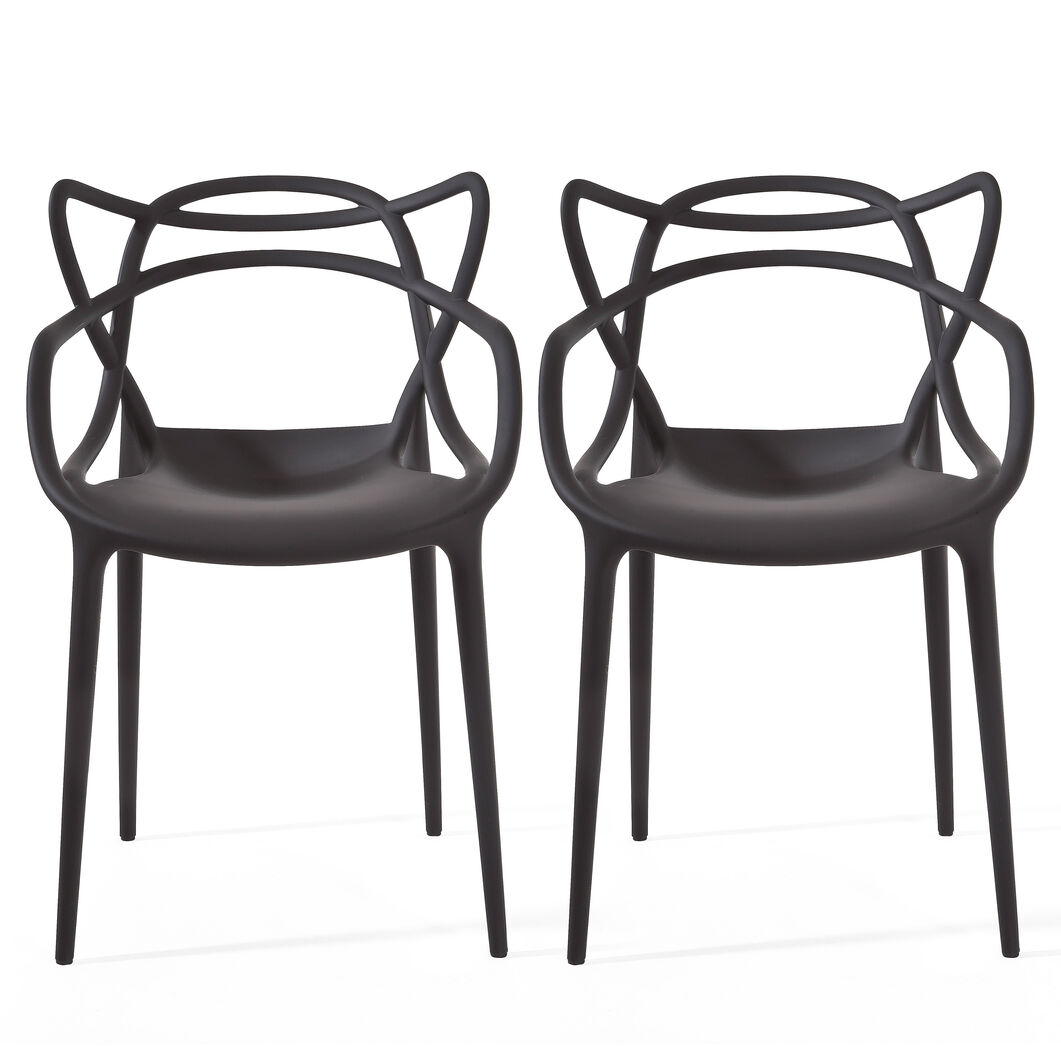moma dining chairs. masters chair black in color moma dining chairs