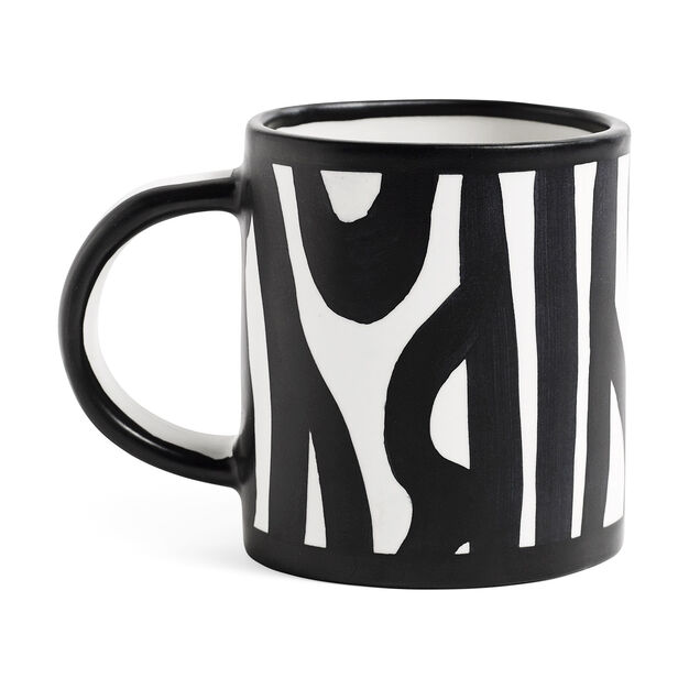 HAY Woods Mug in color White