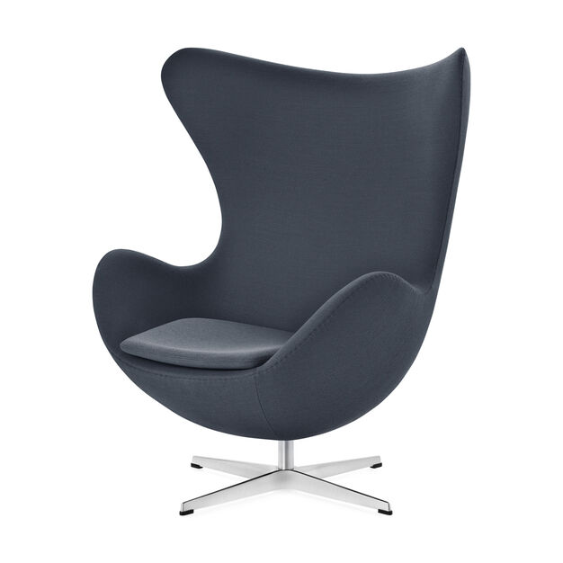 The Egg™ Chair  Black in color