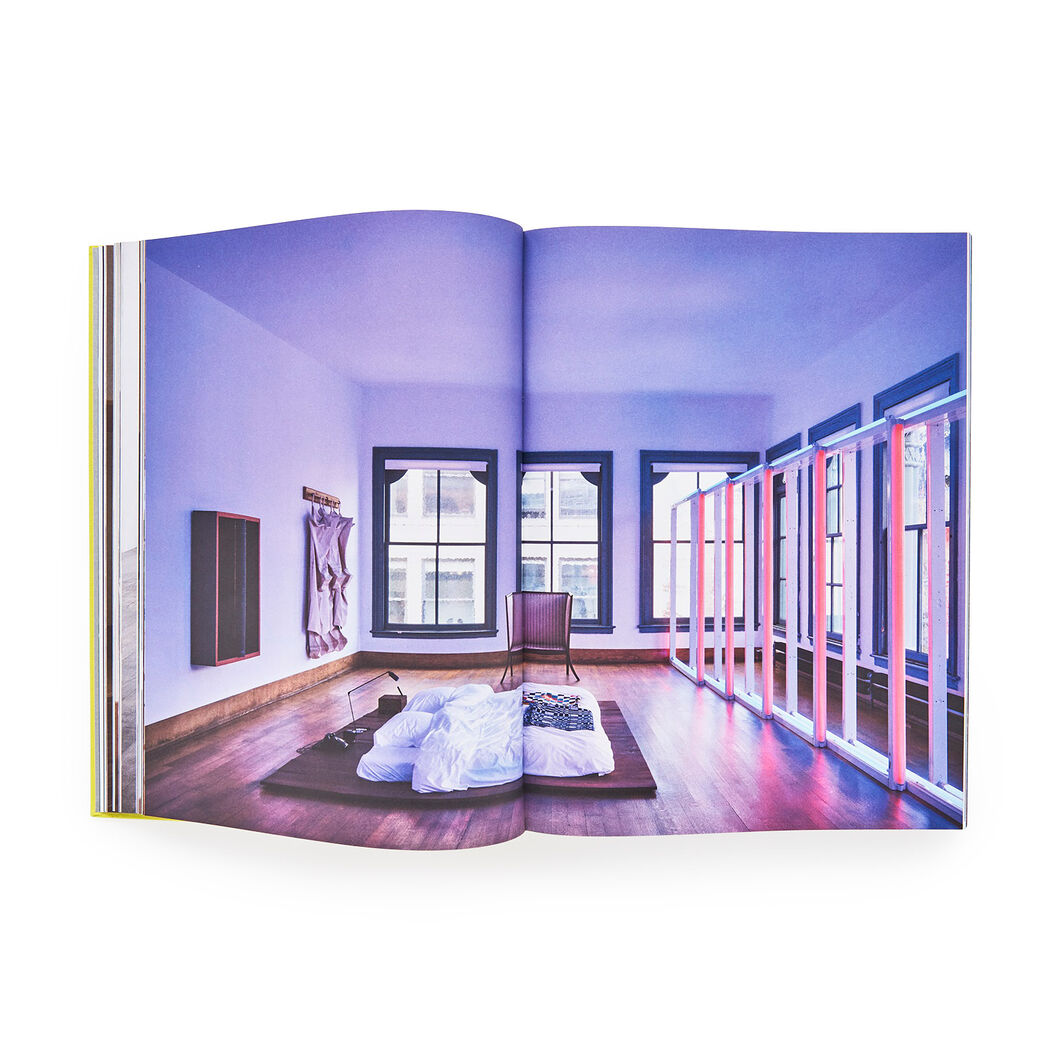 Donald Judd Spaces: Judd Foundation New York & Texas - Hardcover in color