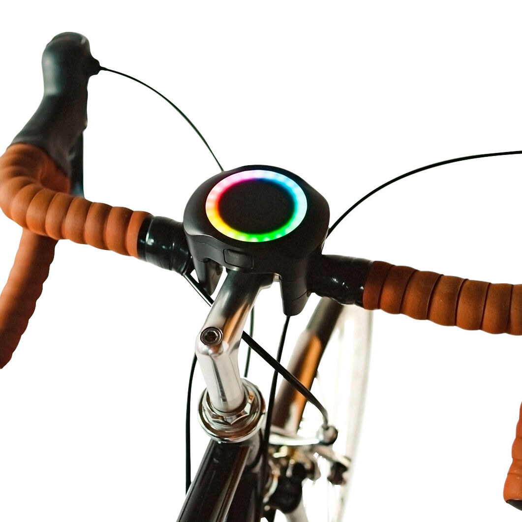 SmartHalo Bike Accessory in color