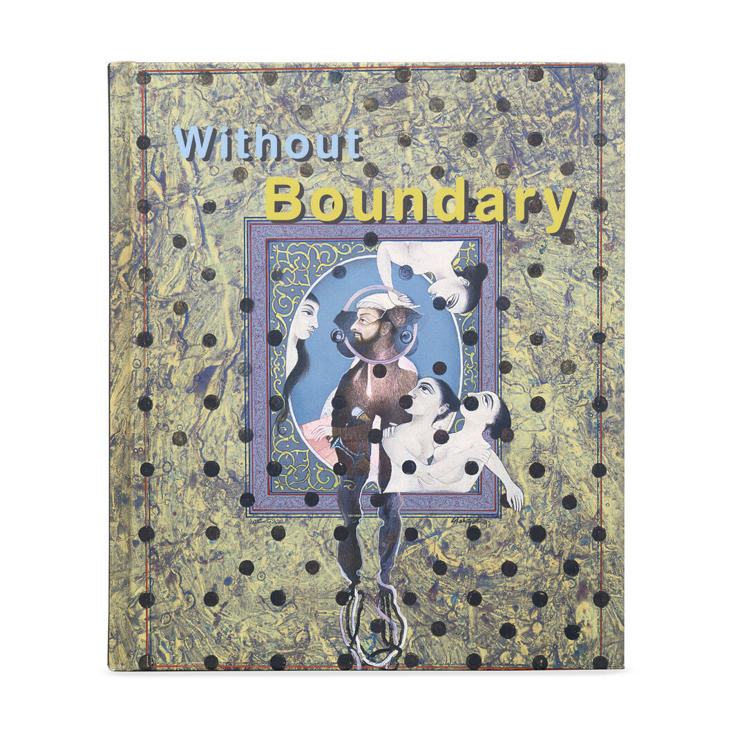 Without Boundary: Seventeen Ways of Looking (HC) in color