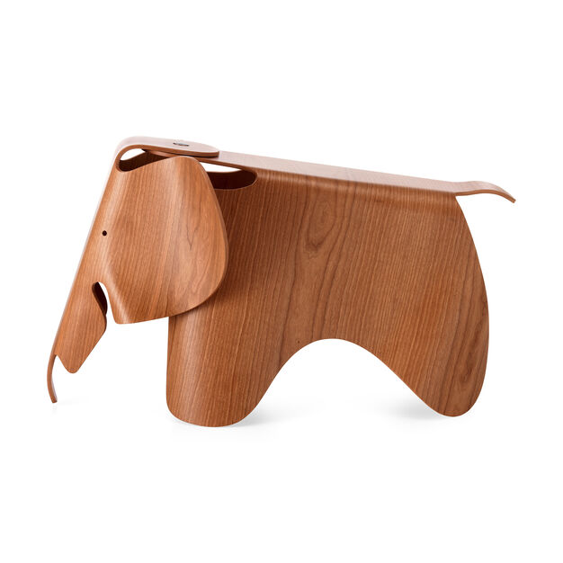 Eames®Plywood Elephant in color