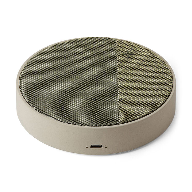 Lexon Oslo Energy Wireless Speaker in color