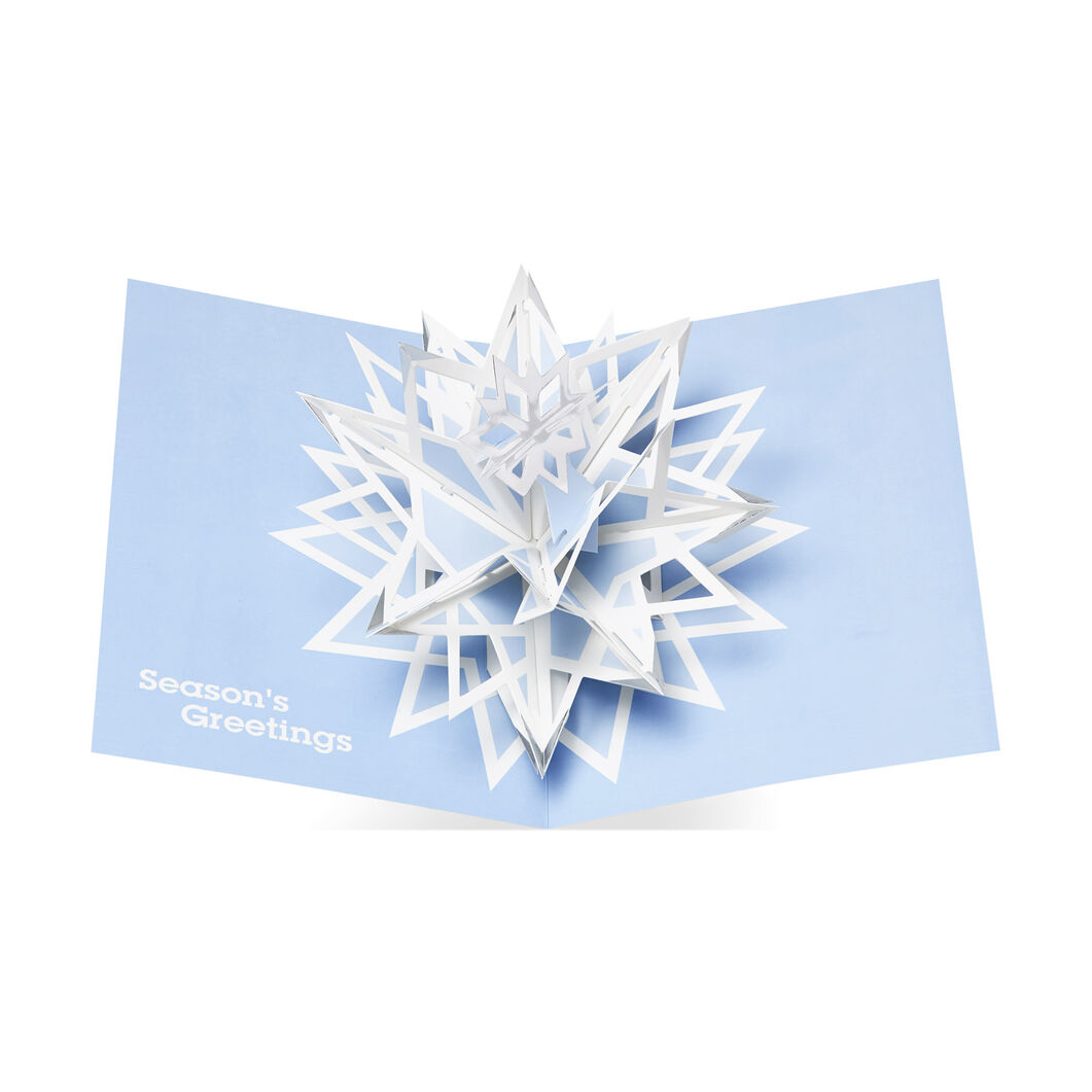 Modern star holiday cards moma design store modern star holiday cards in color m4hsunfo