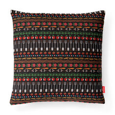 Maharam Bavaria Stripe Pillow in color