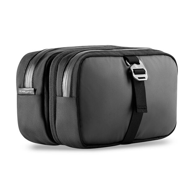 Monolith Dopp Toiletries Travel Kit in color