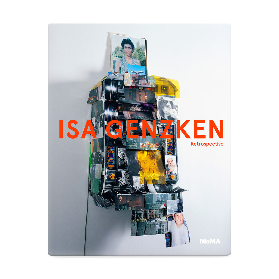 Isa Genzken: Retrospective in color