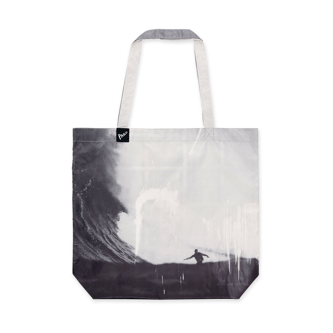 Julian Schnabel Parley for the Oceans Tote in color