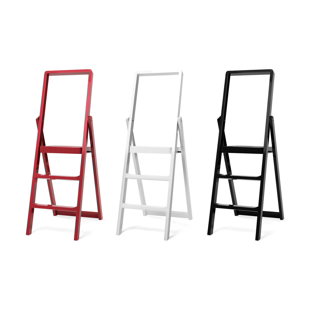 Step Ladder in color Natural