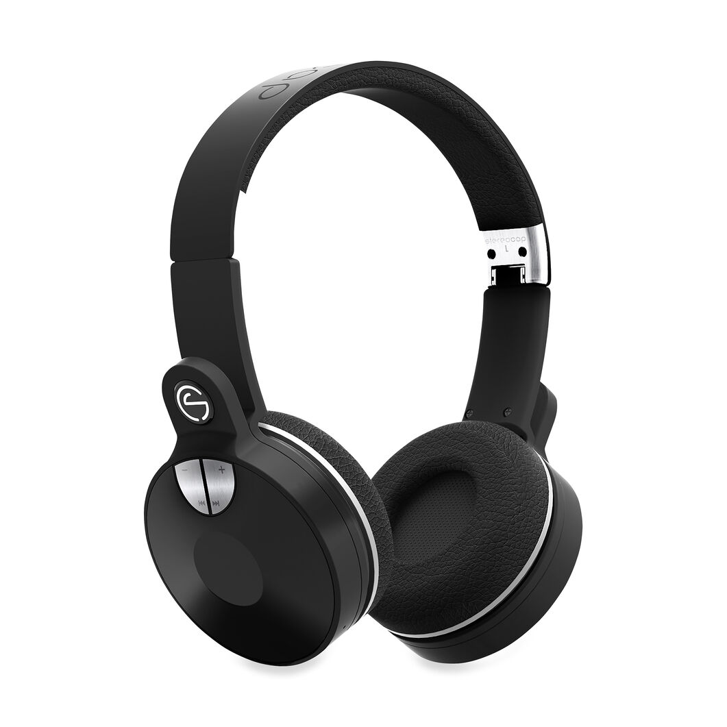 Stereocap Headphones Special Set in color