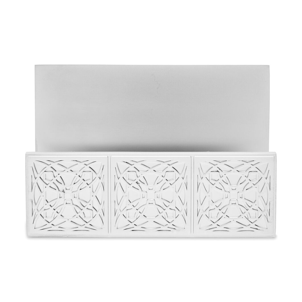 LUXFER Prism Business Card Holder in color